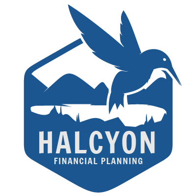 Halcyon Financial Planning Logo